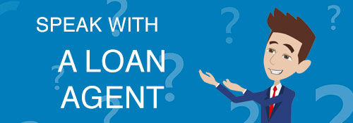 Speak with a Loan Agent